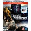 Transformers: The Last Knight (UHD + Blu-RayTM + Bonus Disc + Digital Download)