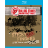 From The Vault - Sticky Fingers Live At The Fonda Theatre (Blu-ray) (Blu-ray