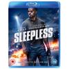Sleepless [Blu-ray] [2017] (Blu-ray)