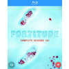 Fortitude - Season 1-2 Includes Digital Download [Blu-ray] [2017] (Blu-ray)