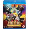Fairy Tail The Movie: Phoenix Priestess [Blu-ray]