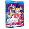 Blade Dance Of The Elementalers Complete Season 1 Collection [Blu-ray]