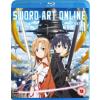 Sword Art Online Part 1 (Episodes 1-7) (Blu-ray)