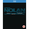 Christopher Nolan Director's Collection (Blu-Ray)