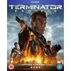 Terminator Genisys (Blu-ray)