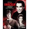 Scars Of Dracula (Doubleplay Blu-ray / DVD) (1970)
