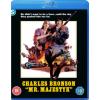 Mr. Majestyk - Special Edition (Blu-ray)