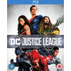 Justice League –[Blu-ray] [2017]