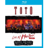 Toto: Live At Montreux 1991 [Blu-ray] (Blu-ray)