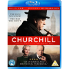 Churchill [2017] (Blu-ray)