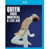 Queen: Queen Rock Montreal & Live Aid (Blu-ray)