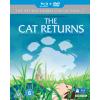 The Cat Returns [Blu-ray + DVD]