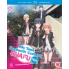 My Teen Romantic Comedy SNAFU Too! (Episodes 1-13) Blu-ray/DVD Combo (Blu-ray)