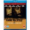 Gang Related [Blu-ray] (Blu-ray)