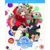 Amagi Brilliant Park Complete Season 1 Collection Deluxe Edition (Blu-ray)