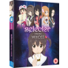 Selector Infected Wixoss Collector's Edition [Dual Format] [Blu-ray]