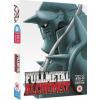 Fullmetal Alchemist - Collector's Edition Part 2 (Blu-ray)