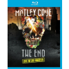 Mötley Crüe: The End - Live in Los Angeles [BLU-RAY] [NTSC] (Blu-ray