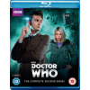 Doctor Who - Series 2 (Blu-ray)