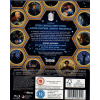 doctor who the return of doctor mysterio blu ray