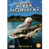 River Monsters: Series 4 [DVD]