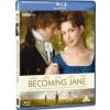 Becoming Jane (Blu-Ray)