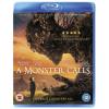 A Monster Calls [Blu-ray] (Blu-ray)