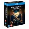 The Hangover Part I to III Trilogy Boxset (Blu-Ray)