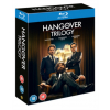 The Hangover Part I to III Trilogy Boxset (Blu-Ray)