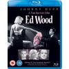 Ed Wood [2016] (Blu-ray)