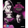 To The Devil A Daughter (Doubleplay Blu-ray / DVD)