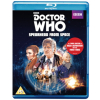 Doctor Who: Spearhead from Space - Special Edition (1969) (Blu-Ray)