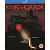 King Of Horror Collection [Blu-ray] [2017] [Region Free] (Blu-ray)