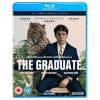 The Graduate 50th Anniversary Edition [Blu-ray] [1967] (Blu-ray)