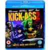 Kick-Ass 2 [Blu-ray ]