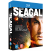 Seagal Collection (Blu-Ray)