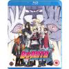 Boruto The Movie (Blu-ray)