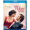 Me Before You (Blu-ray)