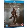 Wyatt Earp (Blu-Ray)