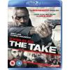 The Take (Bastille Day) [Blu-ray]