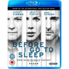 Before I Go To Sleep (Blu-ray)