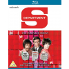 Department S: The Complete Series (Blu-ray)