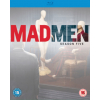 Mad Men - Season 5 (Blu-ray)