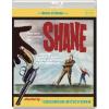 Shane [Masters of Cinema] (Standard Edition Blu-ray) [1953] (Blu-ray)