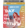 Day Of The Outlaw (1959) [Masters of Cinema] Dual Format [Blu-ray & DVD]