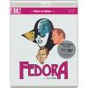 Fedora (1975) (Masters of Cinema) Dual Format (Blu-ray & DVD)