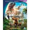 Walking with Dinosaurs [Blu-ray 3D + Blu-ray + Digital Copy]