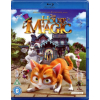 The House of Magic (Blu-ray)