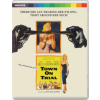 Town on Trial - Limited Edition [Blu-ray] - Region Free