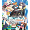 Little Busters Refrain Season 2 Collection (Blu-ray)